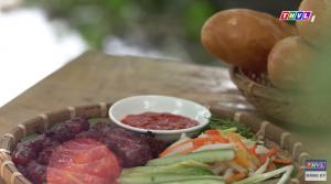 Khám phá ẩm thực Chăm Islam An Giang