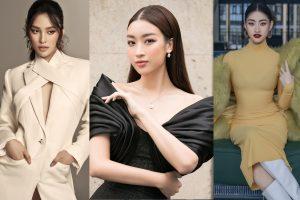 5 Hoa hậu đình đám cùng dàn sao khủng biểu diễn tại Vũng Tàu