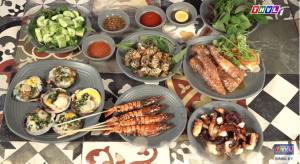 Hấp dẫn ẩm thực Vũng Tàu