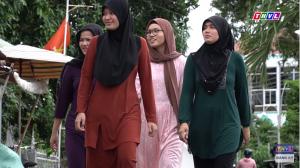 Sắc màu văn hóa Chăm Islam An Giang