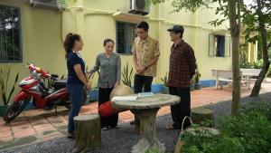 Phút thư giãn: Huỳnh Nhu nhận bài học đắt giá khi coi thường người khác