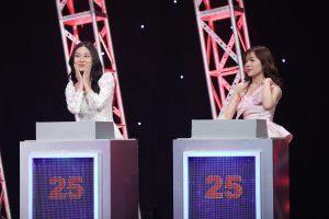Truy tìm cao thủ tập 42: Nguyễn Kiều Oanh xứng danh Chuyên gia dịch chuyển