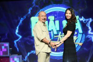 Giải mã câu chuyện tình cảm hơn 20 năm của cặp vợ chồng Hoàng Sơn – Diệp Thanh