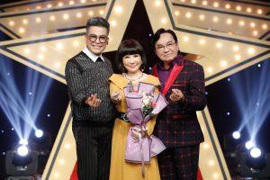 NSND Thanh Tuấn tái hiện những vai diễn ấn tượng tại sân khấu Ngôi sao đương thời