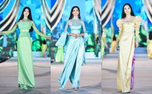 Lộ diện Top 5 Người đẹp du lịch tại Hoa hậu Việt Nam 2020