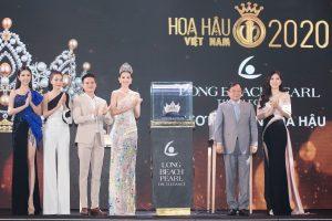 Cuộc thi Hoa hậu Việt Nam 2020 công bố vương miện