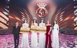 Top 3 Hoa hậu Việt Nam 2020 xác nhận tham dự khai trương Bệnh viện Thẩm mỹ Xuân Hương TP.HCM