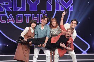 Truy tìm cao thủ tập 45: Chỉ mang thẻ Chuyên gia loại trừ, ca sĩ Minh Sang vẫn giành chiến thắng thuyết phục