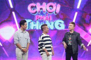 Nghệ sĩ Minh Nhí & nghệ sĩ Long Nhật 'bất đồng' chuyện gửi tiền ngân hàng trên sóng truyền hình