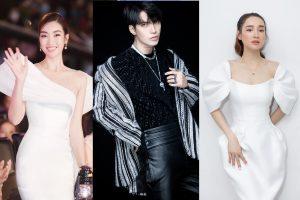 Stylist Kye Nguyễn chỉ ra bí quyết giúp Nhã Phương, Đỗ Mỹ Linh trở thành mỹ nhân mặc đẹp của năm