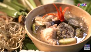 Nhớ thương mắm cá tra cù lao Tân Lộc