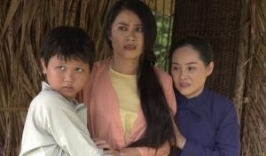 Nghiệp sinh tử tập 11: Thanh Hiền bị giang hồ đến siết nợ