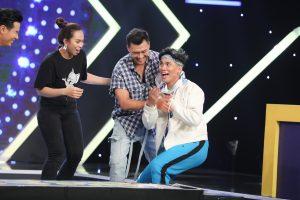 Loạt khoảnh khắc hài hước của dàn khách mời khi tham gia gameshow Bản Lĩnh Ngôi Sao