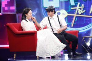 Diễn viên Ngọc Tưởng trải lòng chuyện kết hôn ở tuổi 21