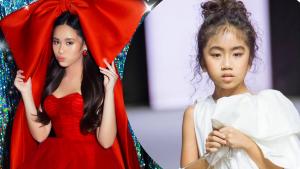 """""""The Glory Fashion Show"""" của Nguyễn Minh Tuấn: Sàn runway ấn tượng của dàn Hoa Hậu đình đám và các siêu mẫu nhí"""