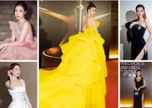 Stylist Kye Nguyễn áp lực tăng 5 lần khi lên đồ cho 5 mỹ nhân tại WeChoice Awards
