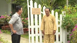 Phút Thư Giãn: Phương Bình khó gần khiến hàng xóm xa cách