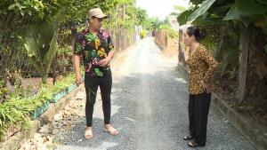 Phút Thư Giãn: Huỳnh Quý khiến gia đình NSND Việt Anh suýt toang