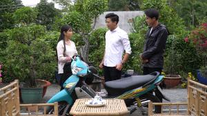Phút thư giãn: Huỳnh Nhu giúp bạn nhưng vô tình bị hiểu lầm là kẻ trộm