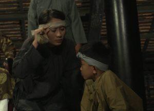 """Nghiệp sinh tử tập 32: """"Cô dâu báo thù"""" Thanh Hiền không từ mọi thủ đoạn để gia đình chồng """"tán gia bại sản"""""""