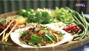 Khám phá ẩm thực ở Tri Tôn An Giang