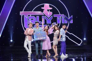 """4 diễn viên Bửu Đa, Vy Vân, Ngọc Xuyên, Trần Phong thi """"diễn xuất"""" trong Truy tìm cao thủ"""