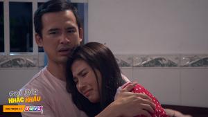 Sui gia khắc khẩu tập 35+36: Thuý Diễm bị má chồng đuổi ra khỏi nhà để…gia đình được yên ổn!