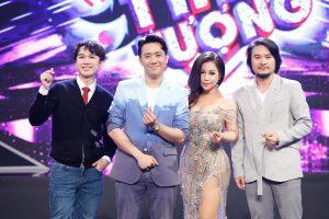 """Trấn Thành tiết lộ từng """"say nắng"""" ca sĩ Lương Bích Hữu trong tập 2 Ca sĩ thần tượng 2021"""