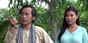 Sui gia khắc khẩu tập 40: Hoài Linh buộc Thuý Diễm phải lựa chọn giữa mình và… má chồng!