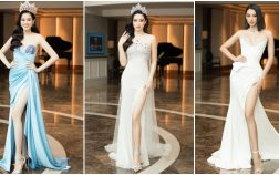 Họp báo khởi động Miss World Vietnam 2021 quy tụ dàn hậu khủng