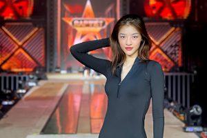 Kiều Loan (Lona) bất ngờ xuất hiện tại tổng duyệt Rap Việt Concert All- Star