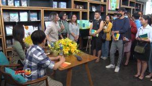 Độc giả hào hứng với ấn phẩm đặc biệt của Nguyễn Nhật Ánh
