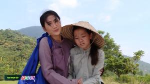 Nghiệp sinh tử tập P2 Tập 3-4: Quỳnh Lam vất vả đưa con đi khắp nơi để tránh bại lộ thân phận…hồ ly