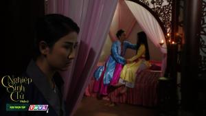 Nghiệp sinh tử P2 tập 7: Ai ngờ đâu ân nhân cứu mạng lại chính là người bắt cóc con gái, Quỳnh Lam không khỏi sững sờ!