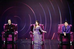 Lộ diện 4 thí sinh có giọng hát giống danh ca Thái Thanh & Khánh Ly khiến Trấn Thành xúc động