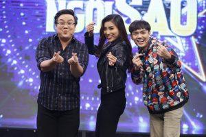 Sôi động cùng Gia Bảo, Dũng Nhí, Lê Nam và dàn khách mời tại gameshow