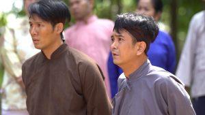Nghiệp sinh tử P2 Tập 24-25: Hùng Thuận, Thanh Thức thoát nạn nhờ sự ra tay cứu giúp của Huy Khánh