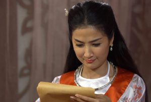 """Nghiệp sinh tử P2 Tập 26: Hoà Hiệp ngỡ ngàng khi biết Quỳnh Lam """"giả trai""""!"""