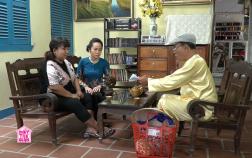 Phút thư giãn: Kim Đào khiến cho vợ chồng Phương Bình nhận ra sai lầm
