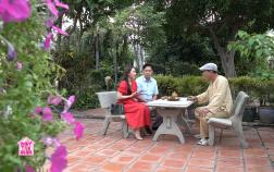 Phút thư giãn: NSUT Ngọc Trinh phân biệt đối xử với con dâu Thiên Trang