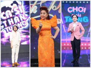 NSƯT Thoại Mỹ, Kim Tử Long làm giám khảo cho show mới toanh về cải lương sắp lên sóng
