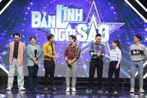 Diễn Viên Hồng Trang, Nguyễn Hồng Đào dẫn đầu dàn khách mời dí dỏm