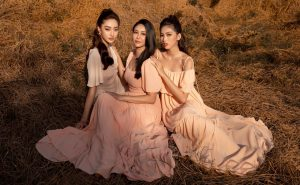 Cùng chiêm ngưỡng nhan sắc của Hà Kiều Anh trong bộ ảnh mới, liệu có lấn át 2 nàng Hậu Lương Thuỳ Linh và Ngọc Thảo?