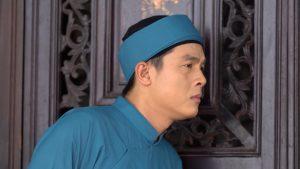 """Nghiệp sinh tử P2 Tập 46: Hòa Hiệp tức giận khi nghe Quỳnh Lam ngọt ngào với """"anh trai"""" Huy Khánh"""
