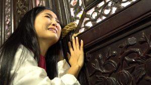 Nghiệp sinh tử P2 Tập 45: Quỳnh Lam căm hận họ Trương hành hạ chị hai cô đến chết
