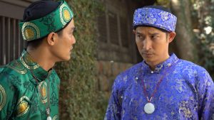 Nghiệp sinh tử P2 Tập 48: Quỳnh Lam cố tình chia rẽ mối quan hệ giữa anh em Huy Khánh