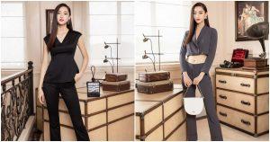 Lương Thuỳ Linh: Nàng hậu dẫn đầu xu hướng girl boss trong thế hệ gen Z
