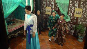 Nghiệp sinh tử P2 Tập 55: Quỳnh Lam hối hận cho rằng mình đã đi sai đường sau cái chết của chị dâu