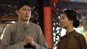 """Nghiệp sinh tử P2 Tập 67: Bị hãm hại, """"cậu Ba"""" Huy Khánh không nỡ chỉ tội em trai"""