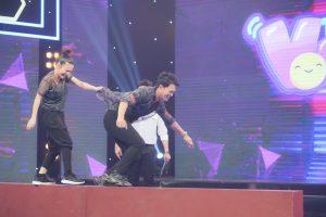 Hải Yến, Phan Ngọc Luân song ca hit của Hari Won đầy tình cảm tại Thứ 5 vui nhộn